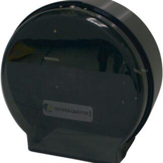 Distributeur simple pour papier hygiénique jumbo