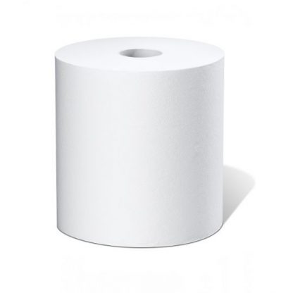 Papiers à mains en rouleau