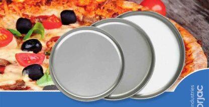 assiette pizza dur Norjac