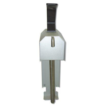Distributeur pour savon avec ou sans abrasif 1800